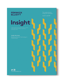 Cover of Insight newsletter